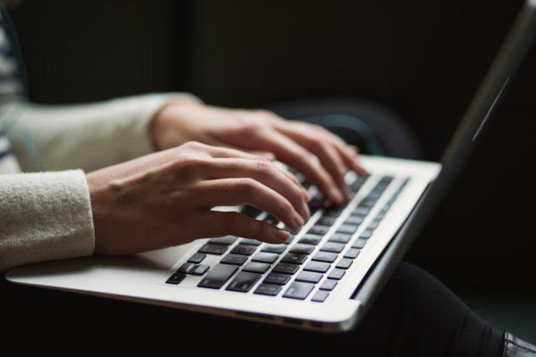Proč jsem si založila blog